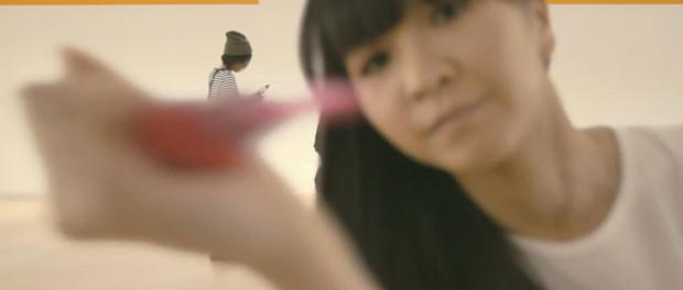 Perfume、「アメリカ人に踊らせてみた」で有名なバンドOK Goの新曲「I Won't Let You Down」PVにカメオ出演 このPV面白すぎるな!(画像・動画あり)