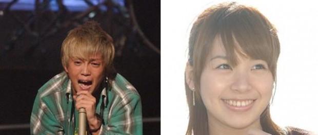 175R・SHOGO、再婚!お相手はタレントの石井あみ 今井絵理子と離婚から7年