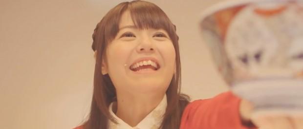 竹達彩奈さんの吉野家「アタマの大盛」最新CM動画キタ━━━━(゚∀゚)━━━━!!