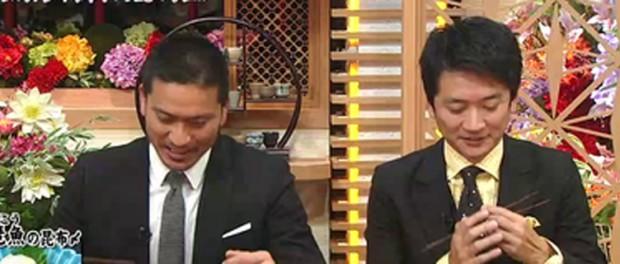 俺たちのTOKIOが「TOKIOカケル」で明石家さんまと共演キター!!「からくりTV」以来16年ぶりらしい 放送は2014年10月15日、10月22日