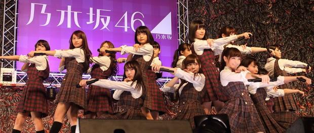 乃木坂46がSKE48と同じ道を辿っている件について
