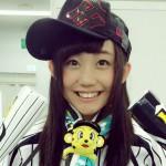 阪神ファンのNMB48・薮下柊(15)、日本シリーズの判定に不満「最後の絶対セーフやと思ったのに」