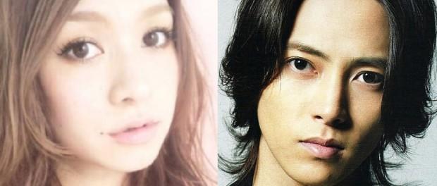 山下智久さん、書類送検直前にモデルの大森美知さんと密会していた