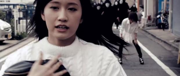【悲報】初代じゃんけん女王・内田眞由美(20)ハブられるwwwww 歴代センター経験者がリレーを繋ぐ内容のAKB48新曲「希望的リフレイン」MVに内田の姿がないと話題