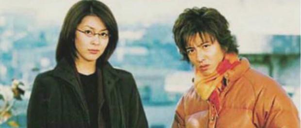 【朗報】SMAP木村拓哉主演「HERO」が再び映画化!松たか子の出演も決定!