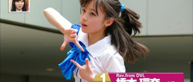 AKB48のメンバーが橋本環奈を見てるときの顔がヤバすぎるんだが・・・・・(画像あり)