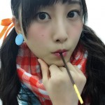 SKE48兼乃木坂46の松井玲奈「ポッキーゲームする?」 ヲタ「うぉぉぉおおおおおおおお!!!!!!」