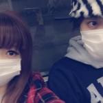 きゃりーぱみゅぱみゅとセカオワ深瀬が電車でラブラブ伊豆温泉旅行wwwwwwww(画像あり)