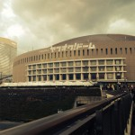 嵐、デジ魂のデジタリアンエリア激混みwwwwww(画像あり) 開演に間に合わない可能性あり、早めに会場へ向かった方がよさげ | ARASHI LIVE TOUR 2014 THE DIGITALIAN@福岡ドーム