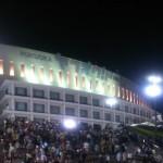 【ネタバレ】嵐、デジ魂初日は約3時間でアンコールなし(機材トラブルで途中中断あり)!セトリ、開演時間、終演時間、レポまとめ ARASHI LIVE TOUR 2014 THE DIGITALIAN at 福岡ドーム