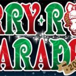 名古屋の冬フェス「MERRY ROCK PARADE 2014」 第3弾出演アーティストにSiM、NICO Touches the Walls、KNOCK OUT MONKEY、BLUE ENCOUNTら