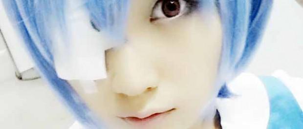 SKE48・古川愛李さんの「綾波レイ」コスプレの完成度wwwwwwwwwww(画像あり)