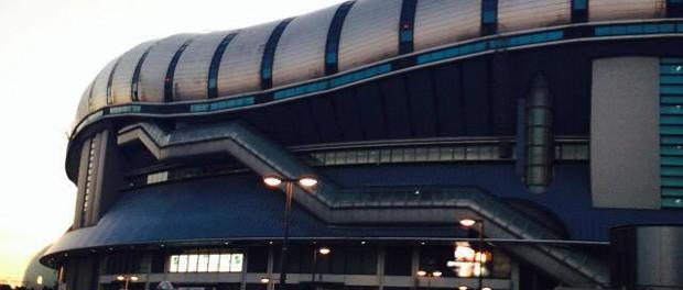 【ネタバレ】嵐コンサートツアー『ARASHI LIVE 2014 THE DIGITALIAN』京セラドーム大阪 アリーナ座席表(ステージ盗撮画像あり)