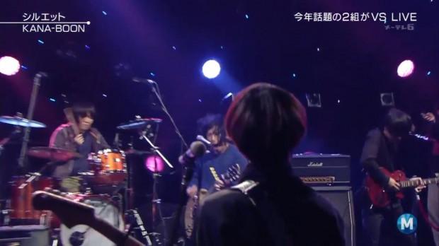 Mステ-KANA-BOON-009