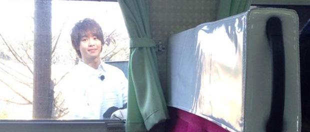 【目撃情報】Hey! Say! JUMPの有岡大貴がヒルナンデスのロケで茨城のひたちなかにいたらしい(写メあり)