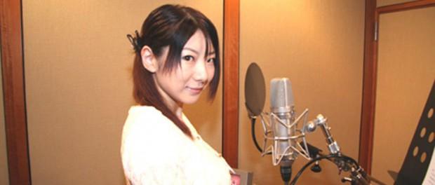 声優で歌手の原田ひとみさん「歌手だけだと生活できない。」