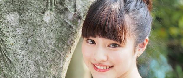 ホリプロタレントスカウトキャラバン、グランプリに生田若菜さん!CDデビュー、女優デビュー決定!(画像あり)