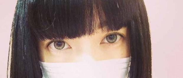 TRUSTRICKのボーカル神田沙也加さんの黒髪姿が可愛すぎるんだが(画像あり)