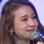 丸ビルクリスマスツリー点灯式でLet It Goを歌うも声が出ずに涙したMay J.さん、不調でも口パクしなかったと大絶賛されるwwwww(動画あり)