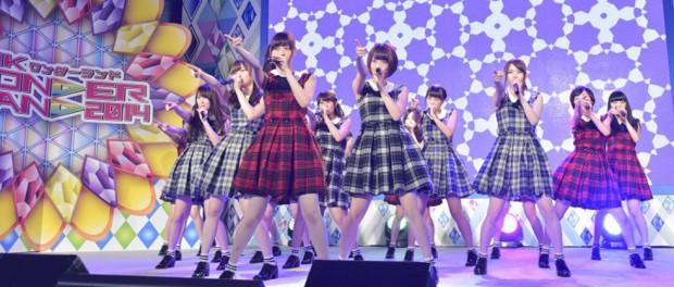 【朗報】乃木坂46、2014年紅白歌合戦の初出場が内定!