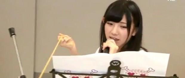 AKB48で歌手志望の奴って、なんでAKBにいるの?wwwwwwwwwww