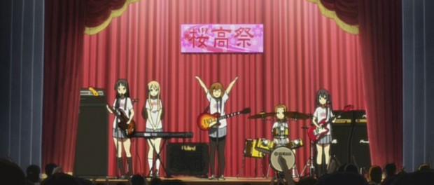 文化祭のバンドでありがちなことwwwwwwwwwwww