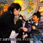 ヘイヘイヘイ20周年特番でT.M.Revolution・西川貴教が盛大に放送事故 → 放送後Twitterで土下座wwwwwww(画像・動画あり)