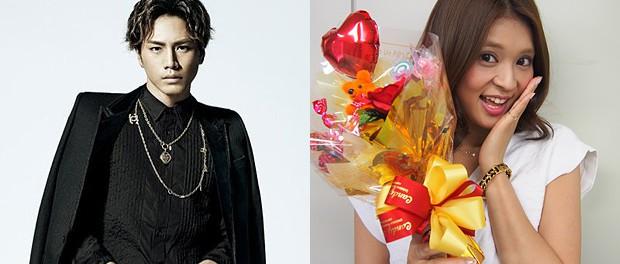 三代目 J Soul Brothers・登坂広臣、CamCam専属モデル・東野佑美との熱愛2ショット写真を撮られるwwwww