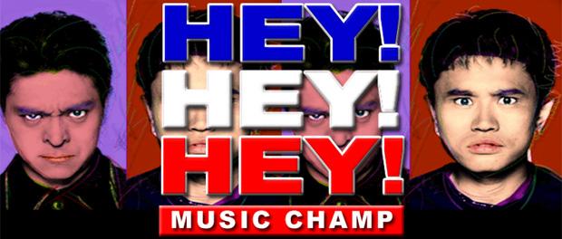12月29日(月)にフジテレビ「HEY! HEY! HEY!」特番決定!観覧募集情報を総合すると出演者はSMAP、嵐、aiko、ポルノグラフィティ、徳永英明、ゴールデンボンバー、ORANGE RANGE、AKB48、他?