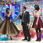 Mステスーパーライブ2014に出演した浜崎あゆみ(36)、丁寧語で話すタモリにタメ口で答え続ける いつまで大物ぶってんだよ???(動画あり)