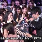 Mステスーパーライブ2014でのSexy Zoneの演出にファン困惑wwwwwwww メンバーが女性客をステージにあげる → 女性客驚きの表情 → 実はダンサーでしたwwwwww(画像・動画あり)
