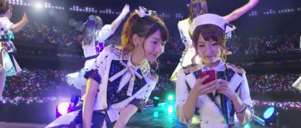 755のCMうぜえええええええええ(動画あり)