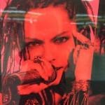 新宿駅地下街のメトロプロムナードにラルクの映画ポスターが大量に貼られてる件(画像あり) 新宿バルト9ほかにて今週末12月5日公開される