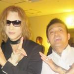 Mステスーパーライブ2014、X JAPANの演奏曲、出演時間が判明!!トリではない模様