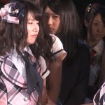 AKB48高橋みなみが次期総監督に横山由依を指名したときのメンバーの顔が笑えない・・・ 女って怖いな((((;゚Д゚))))ガクガクブルブル