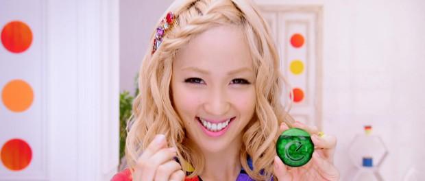 E-girls・Amiのすっぴんwwwwwwwwwwww(画像あり)