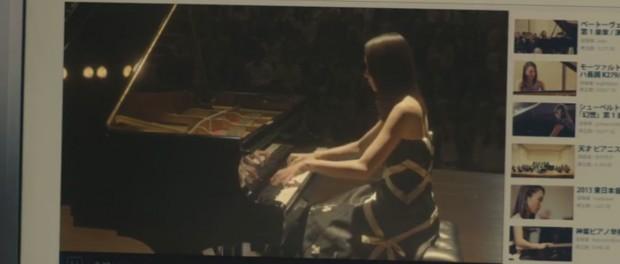 新垣結衣、ピアノ上手すぎワロタwwwwwwww 映画「くちびるに歌を」で華麗な指さばきを初披露(予告編動画あり)
