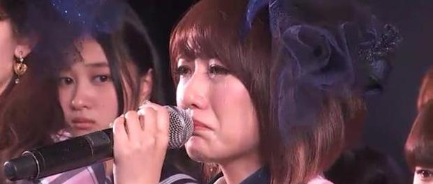 AKB48総監督・高橋みなみ(たかみな)、ガチで卒業を発表wwwwwwwwwwwwwwwwwwww(画像あり) ※卒業コメントあり