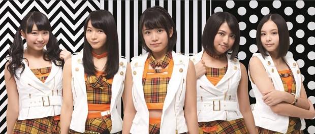 アイドルグループ「ベイビーレイズ」が「ベイビーレイズJAPAN」に改名wwwwwwww(ベイビーレイズ伝説の雷舞!-虎虎壱番- 日本武道館 セトリ)