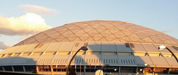 【ネタバレ】嵐コンサートツアー『ARASHI LIVE 2014 THE DIGITALIAN』名古屋ドーム アリーナ構成・座席表(ステージ画像あり)