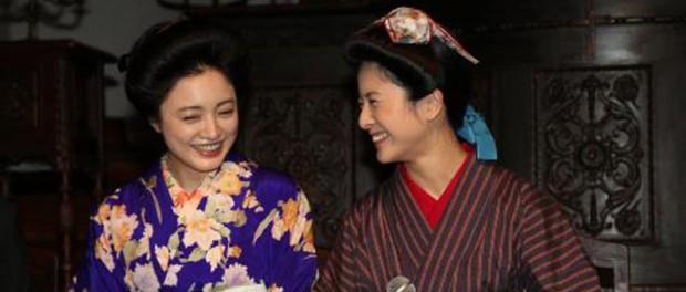 2014年紅白歌合戦で「花子とアン」の特別編を放送 去年の「あまちゃん」で味をしめたか