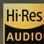 ハイレゾ音源、1曲の容量300MB以上wwwwww