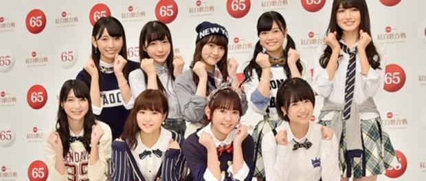2014年紅白歌合戦、HKT48は単独なのにSKE48とNMB48はひとまとめwwwwwwwwww