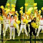 紅白で女々しくてしか歌わせてもらえないゴールデンボンバーとかいうグループがいるらしいwwwwwwwwwwww