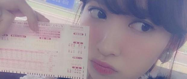 今日の紅白でAKB48小嶋陽菜は卒業宣言するのか?