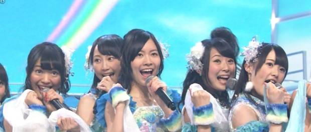 【悲報】松井珠理奈の未成年飲酒報道で、SKE48に紅白辞退の可能性wwwww V系バンド・SuGの武瑠との交際説も