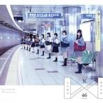 乃木坂46、1stアルバム『透明な色』のドーピング第2弾を発表!1枚4000円のCDを買うと、カメラマンになってメンバーの写真を1枚撮影することが出来るぞ!お、おう・・・