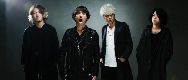 ONE OK ROCK、ニューアルバム「35xxxv」2015年2月11日リリース決定!初回限定盤にはアコースティックセッション映像収録