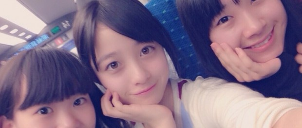 橋本環奈、新幹線で騒ぎ過ぎて「静かに!って言われちゃったΣ(゚∀゚ノ)ノキャー」 ←は?