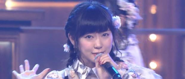 【悲報】NMB48・SKE48兼任の渡辺美優紀が40度の高熱を出す…紅白に出場するかは不明